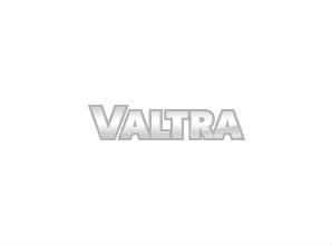 Your working machine - Valtra cap, red
