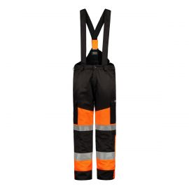 High-Visibility winter trousers