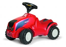 SCOOT-ALONG TRACTOR